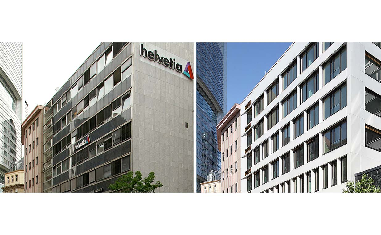 Helvetia Frankfurt